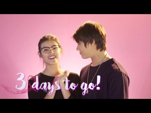 Dolce Amore: 3 Days To Go!