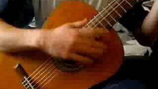 Obława - gitarowe bicie Jacka Kaczmarskiego