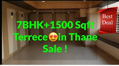 Penthouse for Sale in Majiwada, Thane - Prime Location - Hott Deal