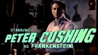 Movie Trailer - The Revenge of Frankenstein (1958)