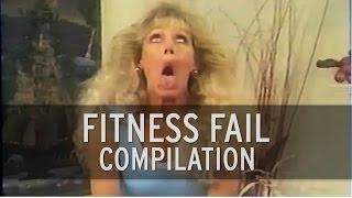 XHIT - Fitness Fail Compilation
