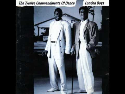 London Boys - Sandra