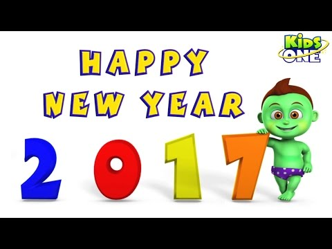 Happy New Year - YouTube