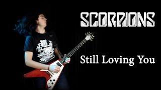 Scorpions - Still Loving You; Cover by Andrei Cerbu & Smaranda Marian