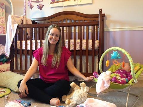 BABY ESSENTIALS 0-3 MONTHS!
