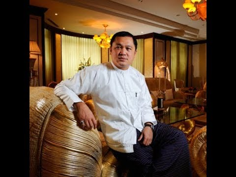 Richest man in Myanmar Top 10