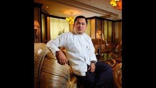 Richest man in Myanmar Top 10
