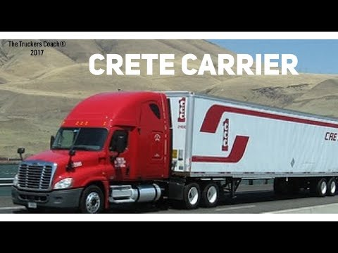 Crete Carrier - Why did you leave coach