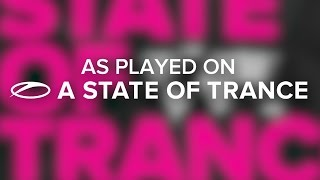 Heatbeat & Quilla - Secret (Kent & Gian Remix) [A State Of Trance Episode 716]