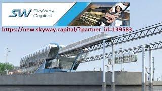 Jak zostać milionerem w przeciągu kilku lat  TO NIE ŻART! Nowości Skyway 2017