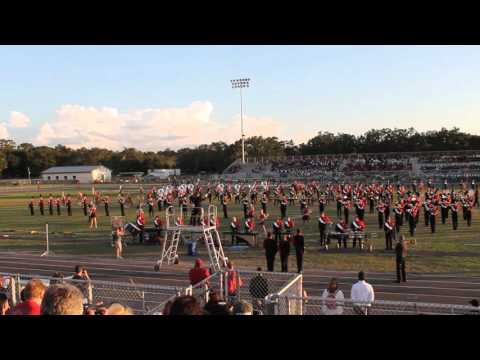 Florida Marching Band Championship  Palm Beach