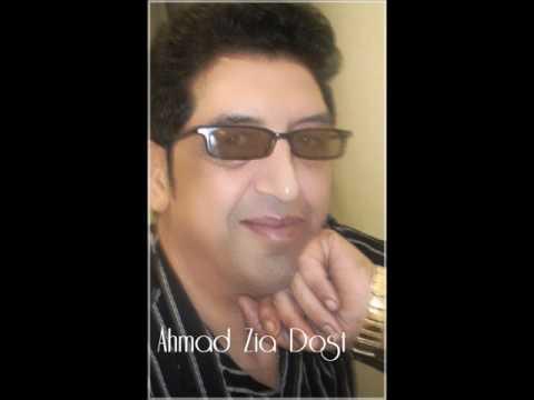 Ahmad Zia Dust - Dil-e Sangh