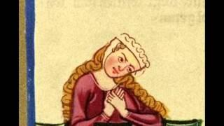 Diane Maset - Douce Dame Jolie [G. de Machaut, XIV sec.]