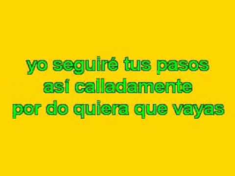 KARAOKE. Acuérdate de mi. Pasillo. (Luis A. Valencia). Pimampiro. Imbabura. Ecuador.wmv
