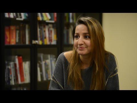 GBSB Global Student Story: Tanja Sredojević MA in Fashion & Luxury Business Management