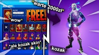 😱😍 OPENING FORTNITE ACCOUNTS 😍😱 RAREST SKIN IN THE GAME 😱 I HAVE A GALAXY 😱