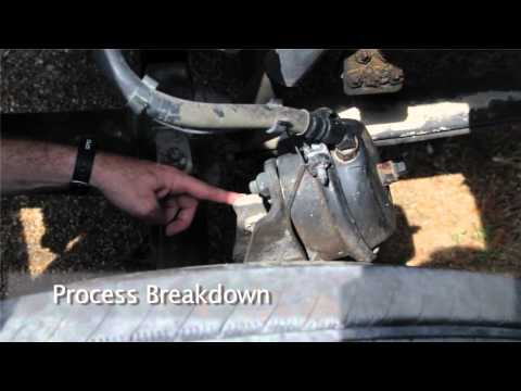 Forensic Engineering | Armstrong Forensic Engineering