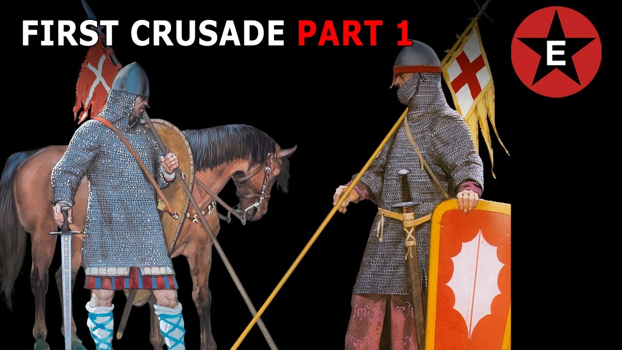 The Crusades : Holy War - Part 01