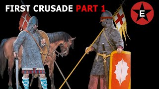 First Crusade - Part 1