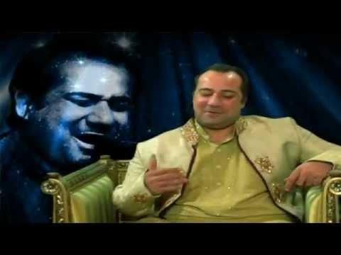 Rahat Fateh Ali Khan Live  - Houston  April 28, 2012