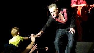 Morrissey - Suedehead [Live at 013, Tilburg - 29-03-2015]