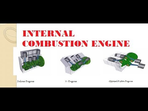 four stroke IC Engines(Agricultural Engineering-II) for IBPS AFO and other Ag exams