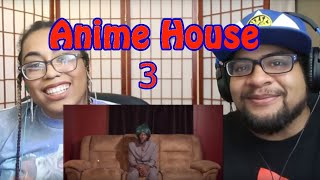RDCWorld1 Anime House 3!! SkittenReacts ft. Chavezz