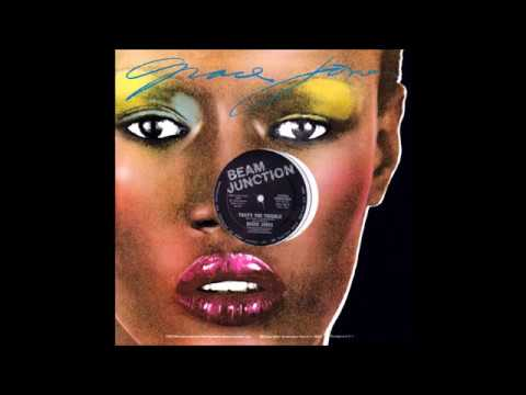 Grace Jones - That's The Trouble (Every Little Thing Re Edit)