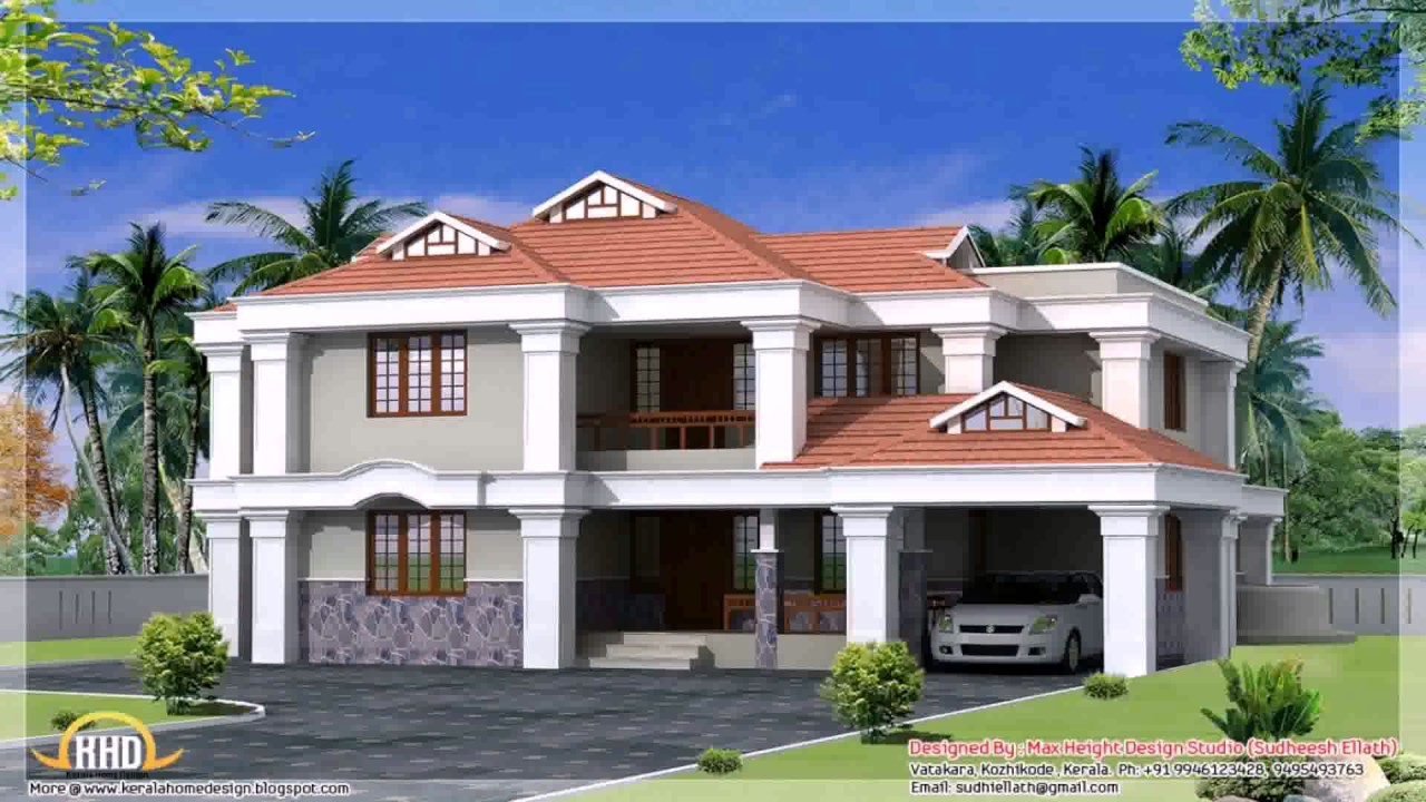 house design indian style plan and elevation youtube house design indian style plan and elevation