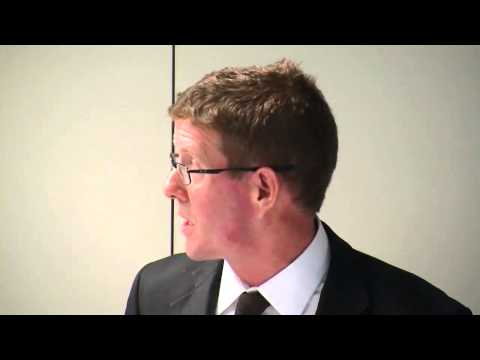 Subrogation case - Commercial Litigation Briefing September 2014 - Part 1