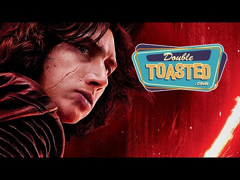STAR WARS THE LAST JEDI SPOILER TALK – Double Toasted Review