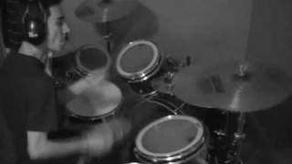 Space Cowboy by NSYNC (Drum Cover)