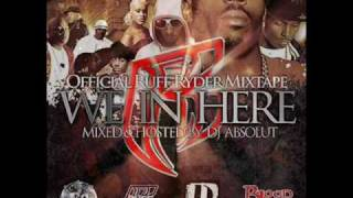DMX Untouchable Feat Sheek, Syleena Johnson