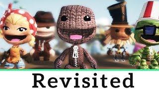 Little Big Planet PS Vita Revisited