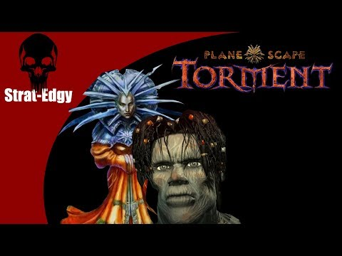 The Philosophy of Planescape: Torment