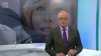 News Intro/Outro - Finland (Yle TV1/Yle)