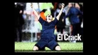 EL CRACK - LOS MISERABLES