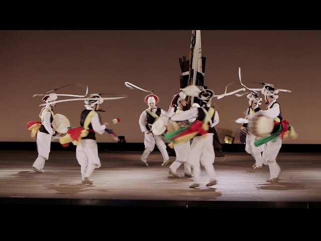 全国高等学校総合文化祭に挑む高校生たちを追う!映画『でんげい』予告編