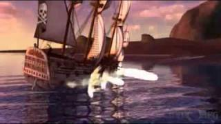 Pirates of The Burning Sea Gameplay Video