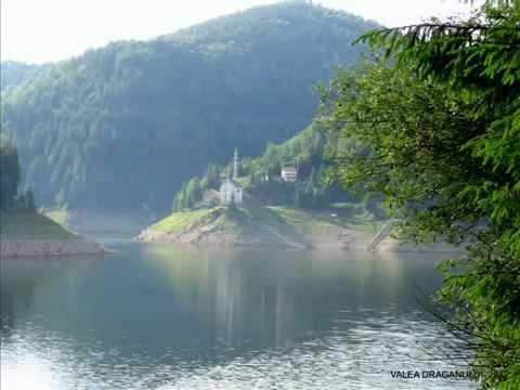 Valea Draganului Barajul Dragan Cluj 2012 Youtube