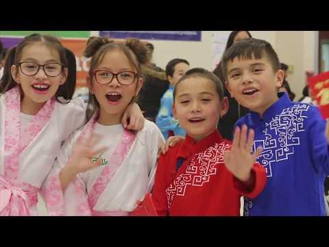 [PhoDenverTV] Lunar New Year 2020 - College View Elementary Highlight