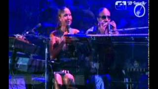 Stevie Wonder - Garota de Ipanema ( Girl From Ipanema ) Você Abusou -  Live at Rock In Rio 2011