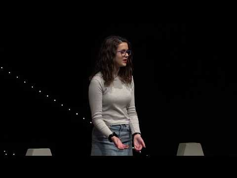 The Real Cause for Immigration | Candela Rodriguez | TEDxYouth@AnnArbor
