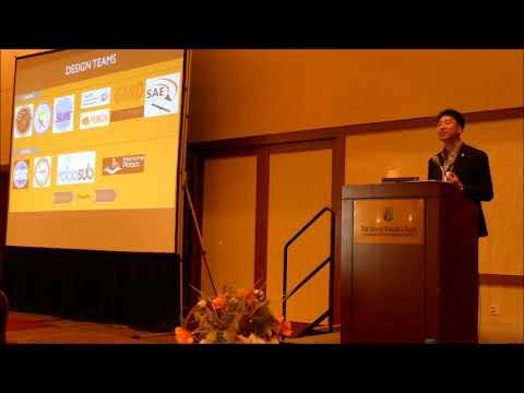 Ridge and Valley AUVSI Symposium Keynote