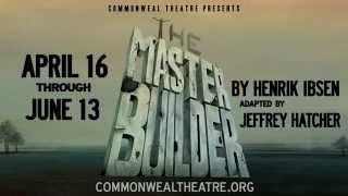 The Master Builder -- Trailer