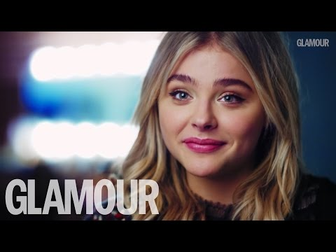 Chloë Grace Moretz Comes Clean about Brooklyn Beckham | Glamour UK