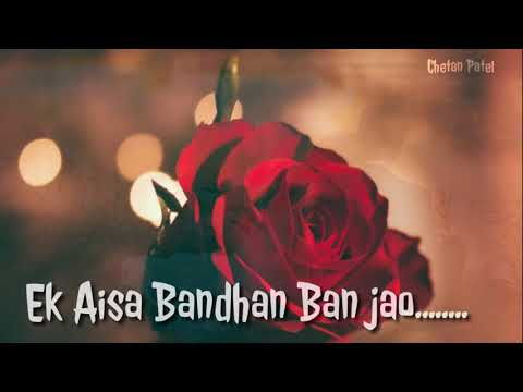 #chetanpatel #love  Janam Janam Jo Sath Nibhae Status  Top Ringtone  Download Now.