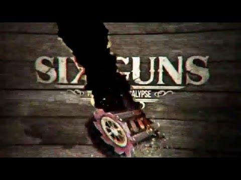 Six Guns  The Rising Apocalypse