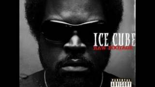 Ice Cube Feat Scarface & Nas - Gangsta Rap Made Me Do It (Remix)