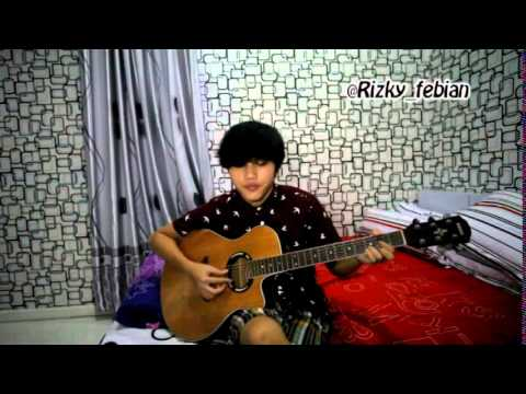 Brian Mcknight - Back At One ( Cover ) By.RizkyFebian